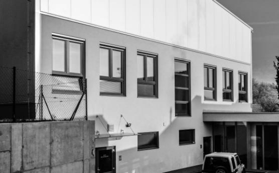 Základní škola Rozdrojovice